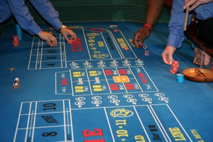 Craps Strategy & Odds